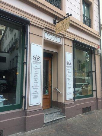 Kaffeehaus in Baden-Baden: photo1.jpg