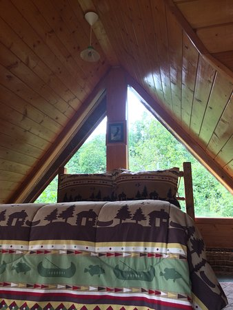 Alaska Adventure Cabins: photo6.jpg