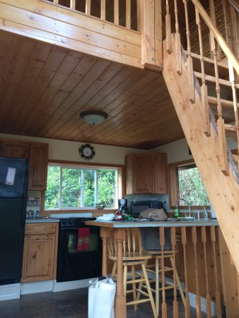 Alaska Adventure Cabins: photo8.jpg