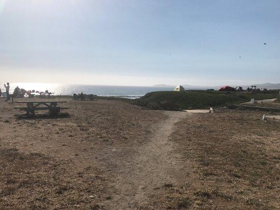 Half Moon Bay State Beach: photo5.jpg