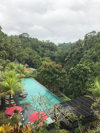 Chapung SeBali Resort and Spa : photo0.jpg