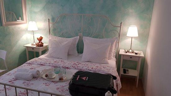 Apartments Tomasovic