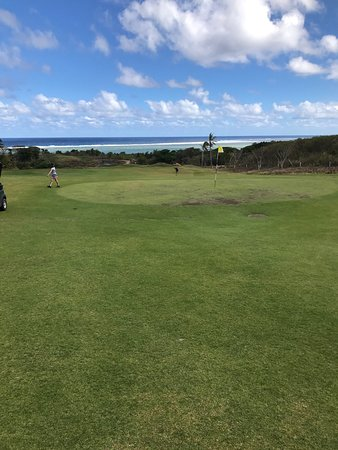 Natadola Bay Championship Golf Course : photo5.jpg