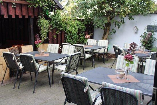 Velbert, Germany: Langenhorster Stube