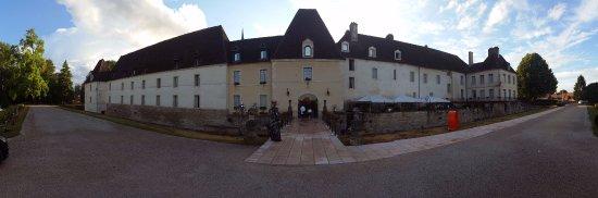 Gilly-les-Citeaux Foto