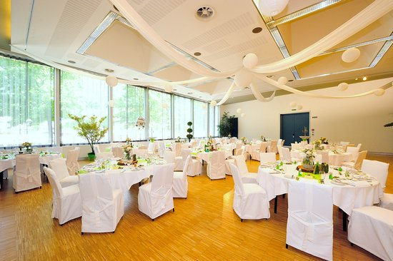 Hôtel Vatel : Salle de banquet et mariages