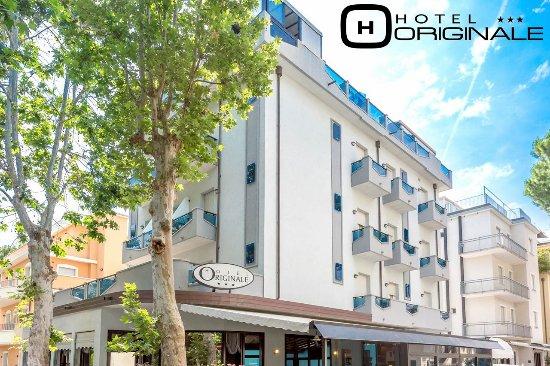 Hotel Originale Rimini Recensioni