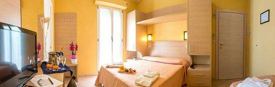 Hotel Originale : CAMERA TRIPLA