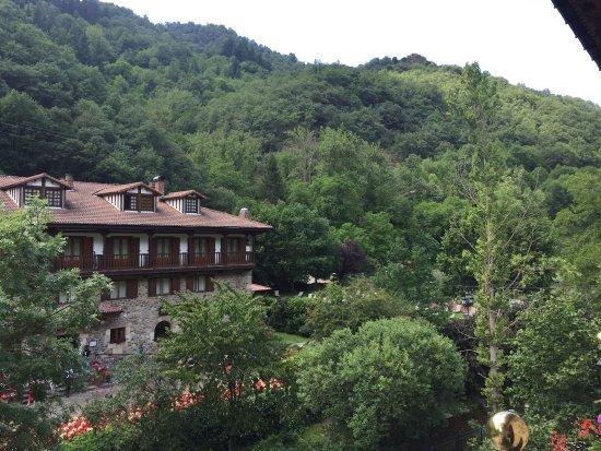 Hotel del Oso: photo0.jpg