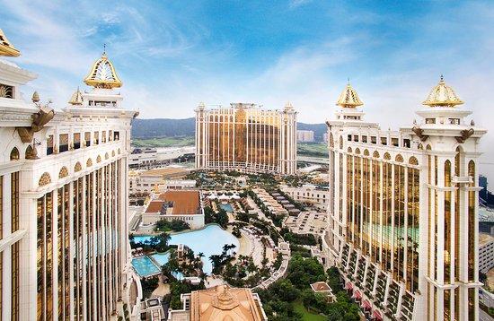 Cheap Hotels In Macau With Breakfast
