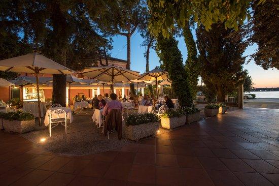 Villa Mabapa Hotel Venice Italy