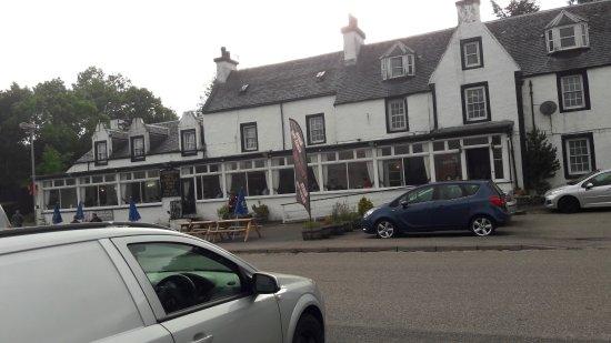 Lochcarron Hotel Εικόνα