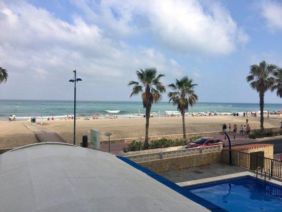 Apartamentos florida ii desde s 93 pe scola espa a for Apartahoteles familiares playa