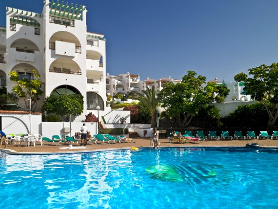 Beautiful Blue Sea Callao Garden   Review Of Blue Sea Callao Garden, Callao Salvaje,  Spain   TripAdvisor