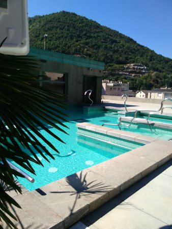 Les bains du couloubret ax les thermes france updated 2018 top tips before you go with - Office du tourisme d ax les thermes ...