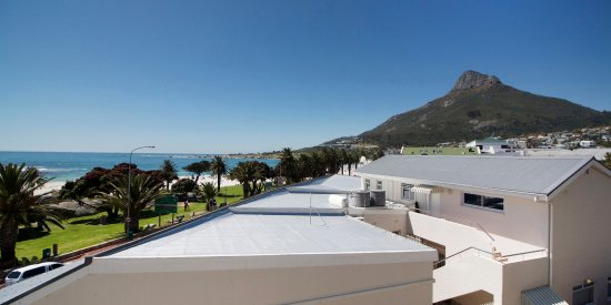 One Bedroom Apartment - Picture Of Camps Bay Village  Camps Bay