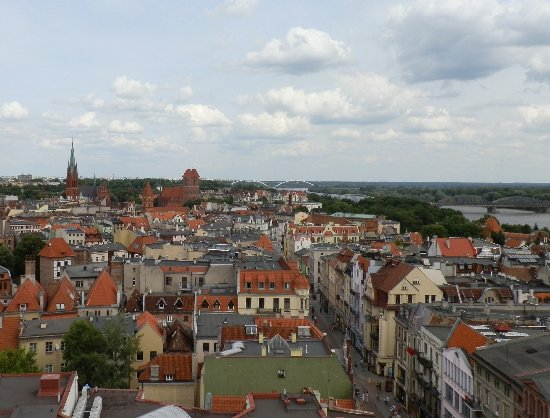 Torun Tourist - Torun Guided Tours