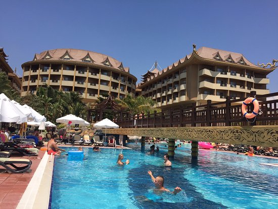 Imagen de Royal Dragon Hotel