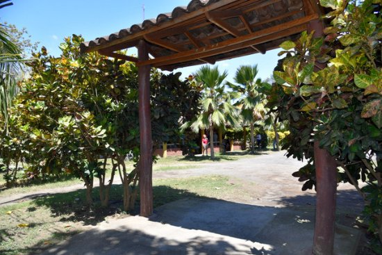 Altagracia, Nicaragua: Brama