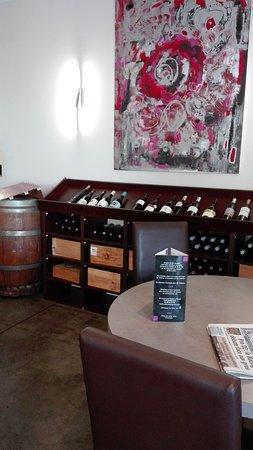 restaurant le loft dans narbonne avec cuisine fran aise. Black Bedroom Furniture Sets. Home Design Ideas