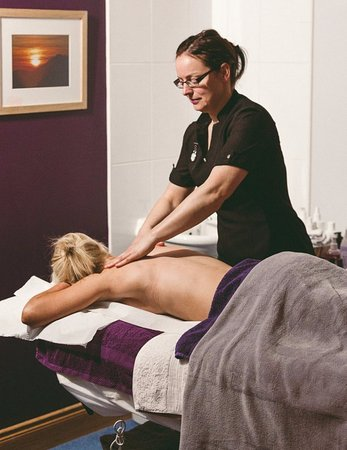 Craigavon, UK: Spa Days and Treatments at Edenmore