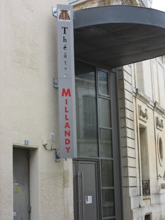 ‪Theatre Millandy‬