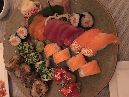 Mizu Sushi & Anti-Sushi : photo0.jpg