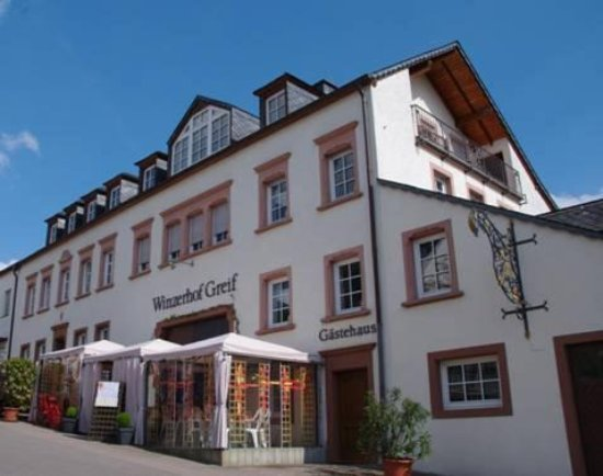 Hotels In Nittel Deutschland
