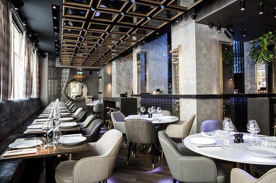 Barok En Modern : Le baroque restaurant geneva restaurant reviews phone number