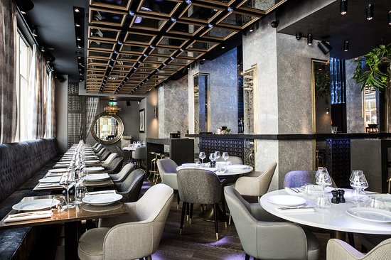 Le baroque restaurant geneva restaurant reviews phone for Baroque hotel