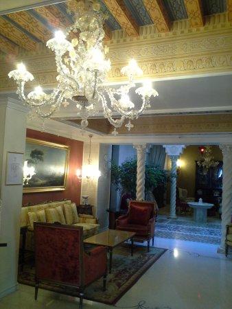 Wunderschönes  Hotel  in Stresa
