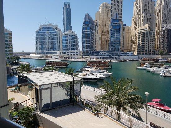 Lotus Hotel Apartments & Spa, Dubai Marina Photo