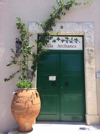 Archanes صورة فوتوغرافية