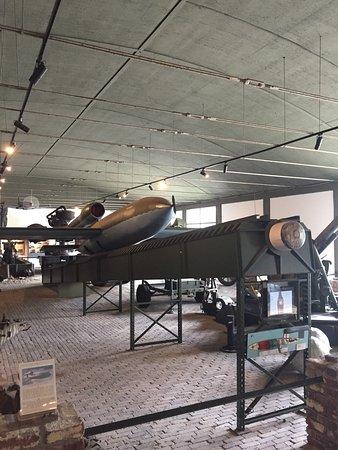 Museum Bevrijdende Vleugels: photo3.jpg