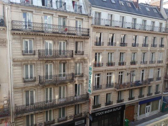 Hotel Maubeuge Paris Tripadvisor