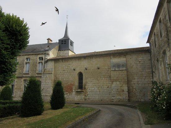 Chapelle Sainte-Madeleine