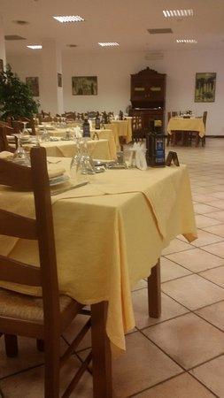 Hotel K2 Numana: sala ristorante