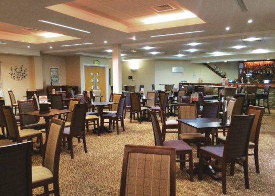 The Acorn Bar  Picture of Oakdene Forest Park St Leonards