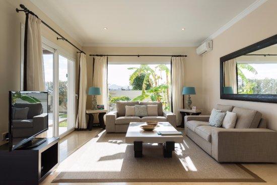 Alondra Villas & Suites : Villa standar