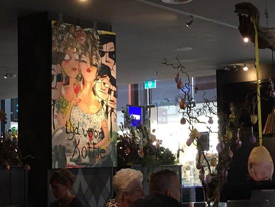 Diemen, The Netherlands: Kunst 1