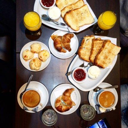 Cafe Martínez Santa Fe