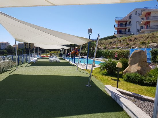 Tusa, Italy: Tus'Hotel
