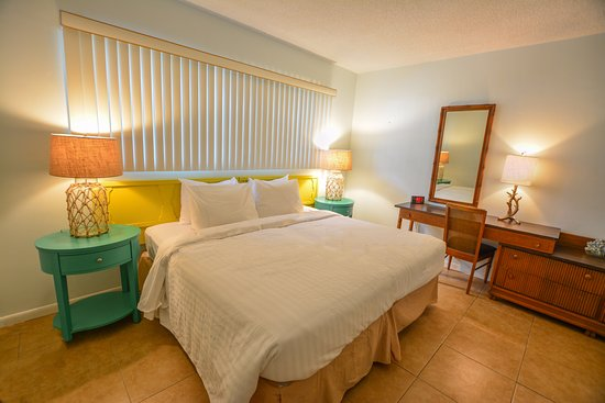 Sea Cliff Resort: Beautiful bedrooms