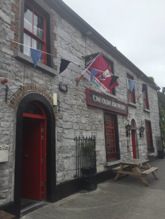The Olde Brewery Oranmore