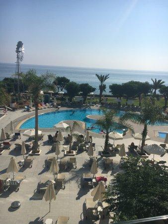 Pernera Beach Hotel: Superior sea view