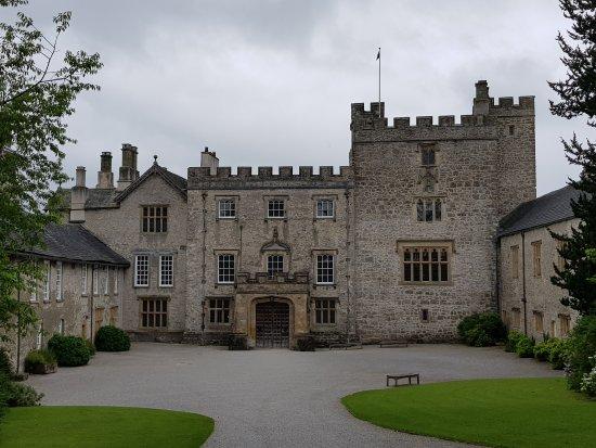 Sizergh Castle: 20170709_102503_large.jpg