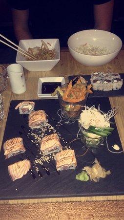 Restaurant Yen Prado Marseille