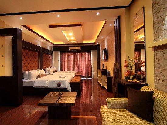 Santiago City, الفلبين: Family Suite B