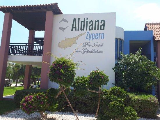 Alaminos, Chipre: so ist es