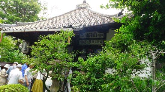 Gankei-ji Temple